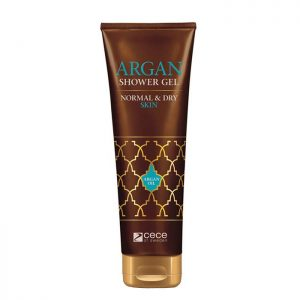 Żel pod prysznic Cece Argan Shower Gel 250ml