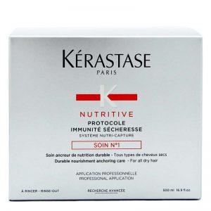 Kuracja odżywcza Kerastase Nutritive Protocole Soin No1 500ml