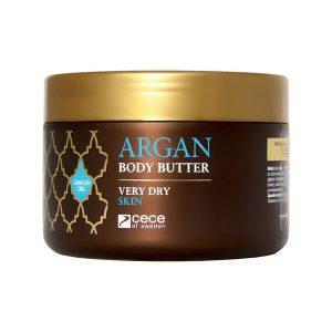 Masło arganowe do ciała Cece Argan 250ml