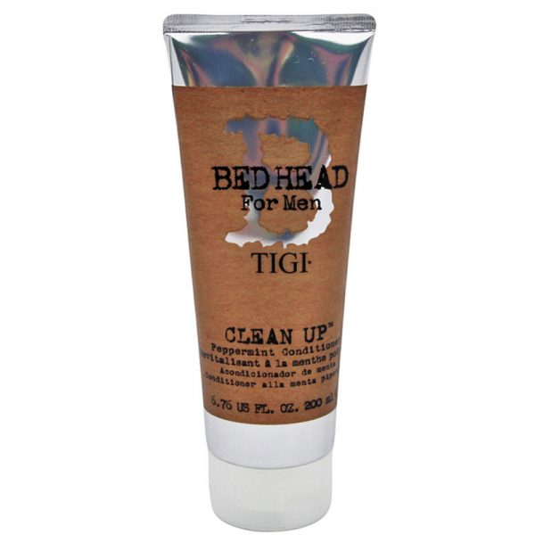 Odżywka dla mężczyzn Tigi Bed Head For Men Clean Up 200ml