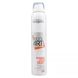 Suchy szampon Loreal Tecni Art Morning After Dust 200ml