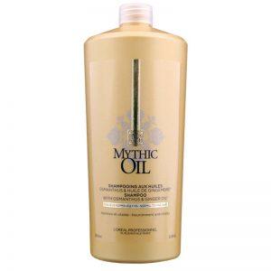 Szampon do włosów cienkich i normalnych Loreal Mythic Oil 1000ml