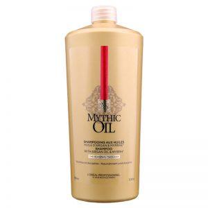 Szampon do włosów grubych Loreal Mythic Oil 1000ml