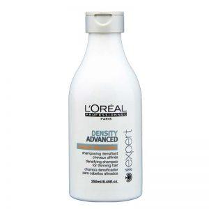 Szampon do włosów wypadających i przerzedzonych Loreal Density Advanced 250ml