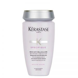 Szampon przeciwłupieżowy Kerastase Specifique Bain Anti-Pelliculaire 250ml