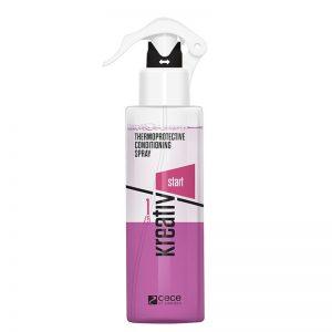 Termoochronna odżywka w sprayu Cece Kreativ ThermoProtective 200ml