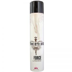 Bardzo mocny lakier do włosów Joico Structure Force 300ml