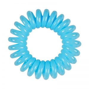 Gumka do włosów HH Simonsen jasnoniebieska
