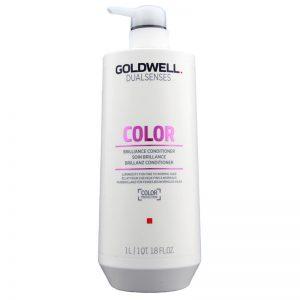 Odżywka do włosów farbowanych Goldwell Dualsenses Color 1000ml