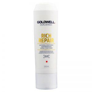 Odżywka odbudowująca włosy Goldwell Dualsenses Rich Repair 200ml