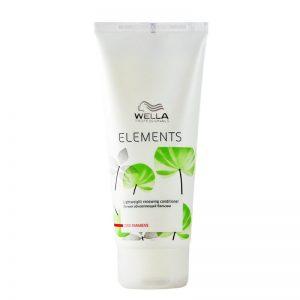 Odżywka odbudowująca włosy Wella Elements Renewing 200ml