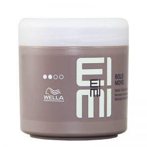 Pasta matująca do stylizacji włosów Wella Eimi Bold Move 150ml
