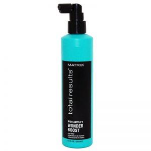 Spray dodający objętości włosom u nasady Matrix Total Results High Amplify 250ml