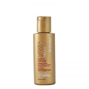 Szampon regenerujący włosy farbowane Joico K-Pak Color Therapy 50ml