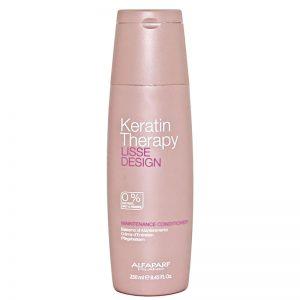 Szampon wygładzający Alfaparf Lisse Design Keratin Therapy 250ml
