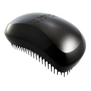 Szczotka Tangle Teezer czarna Salon Elite