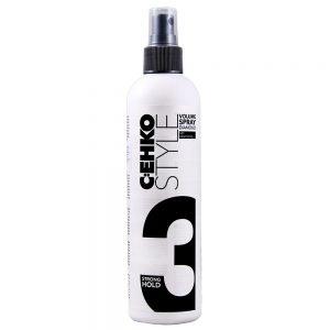 Spray dodający objętości Cehko Style 3 Volume 300ml
