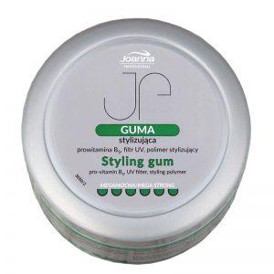 Mega mocna guma do stylizacji włosów Joanna 200g