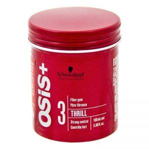 Mocna guma do stylizacji włosów Schwarzkopf OSIS+ Thrill 100ml