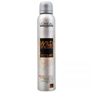Spray Loreal Tecni Art Wild Stylers Crepage 200ml