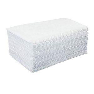 Jednorazowe ręczniki z włókniny 70cm×50cm 100 sztuk