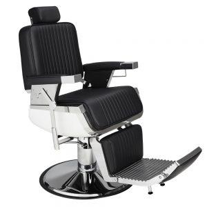 Fotel barberski Ayala Lord