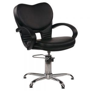 Fotel fryzjerski Ayala Clio