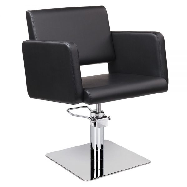 Fotel fryzjerski Ayala Lea kwadrat