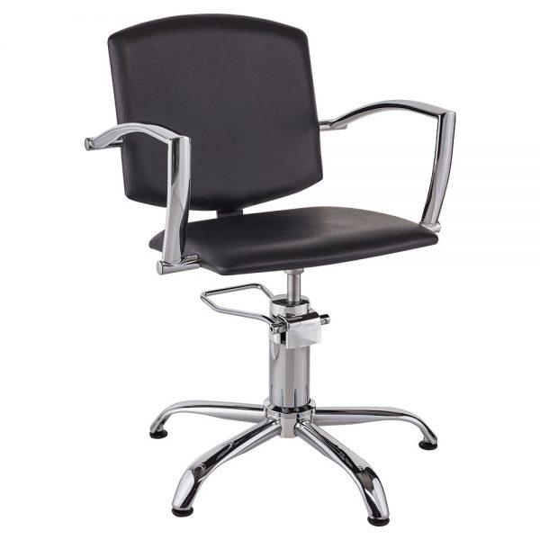 Fotel fryzjerski Ayala Pako