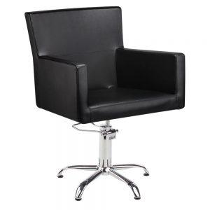 Fotel fryzjerski Isadora Pająk