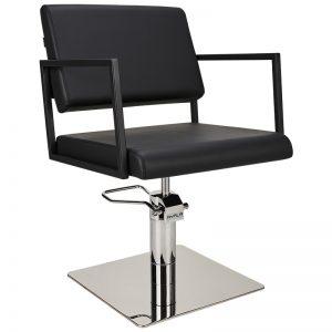 Fotel fryzjerski Loft