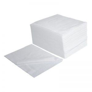 Ręczniki jednorazowe fryzjerskie Eko Higiena Soft 50 szt.
