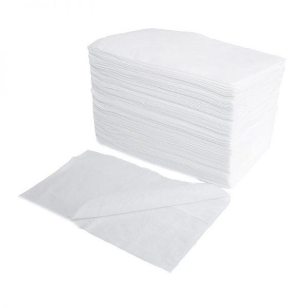 Ręczniki jednorazowe fryzjerskie Eko Higiena Soft