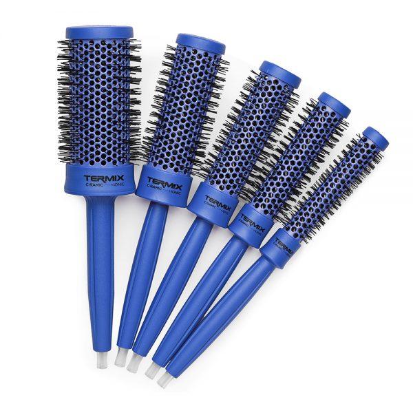 Zestaw szczotek do włosów Termix