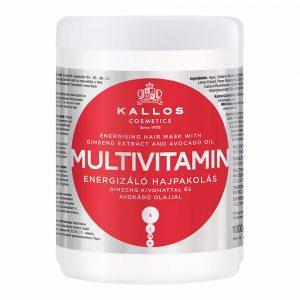 Maska Kallos Multivitamin