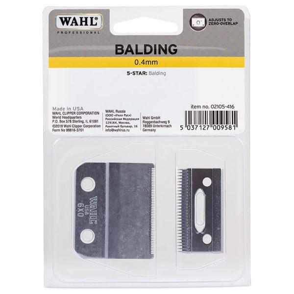 Nóż do maszynki Wahl Balding