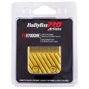 Nóż Babyliss Pro FX8700, ostrze